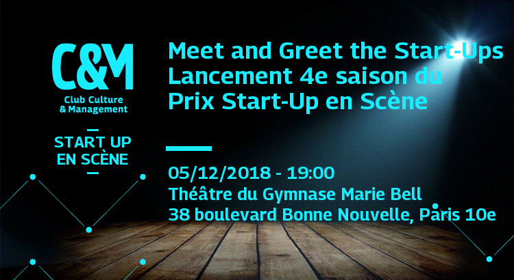 Meet and greet the Start Ups