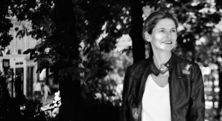 Donatienne Hantin, co-fondatrice et co-directrice de L'esprit Jazz