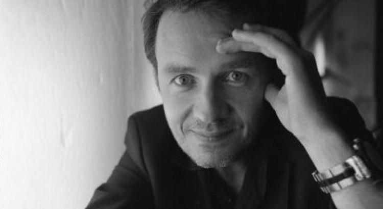 Hervé Riesen, directeur adjoint de FIP chez Radio France