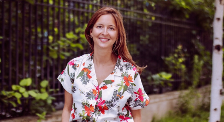 Florence Dupont, Directrice générale adjointe d'Influence4You