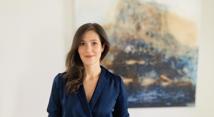 Manon DEMURGER, Responsable de la programmation, Maison Européenne de la Photographie